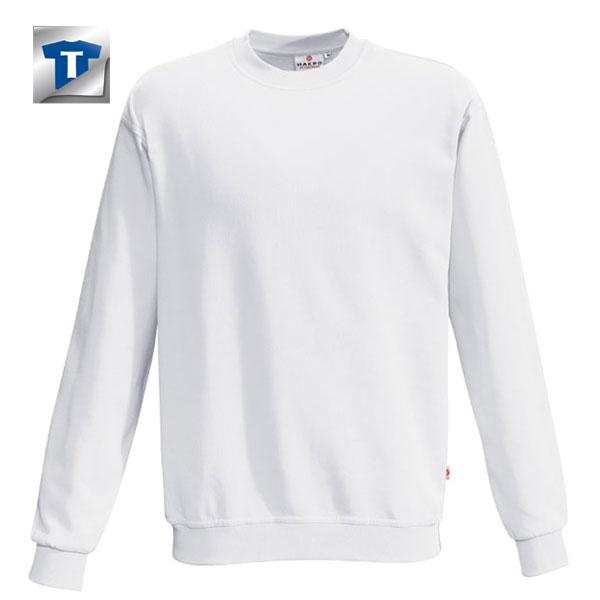 weißes sweatshirt damen