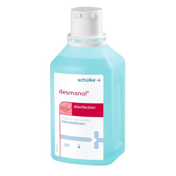 Desinfektion Sterillium Gunstig Kaufen
